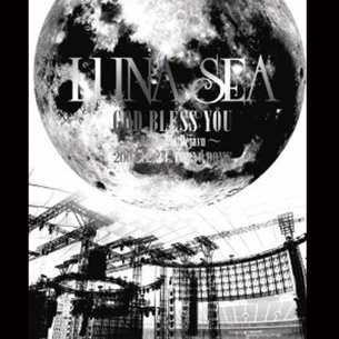 GOD BLESS YOU~One Night Dejavu~2007.12.24 TOKYO DOME(Blu-ray)